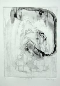 window 3 By: Liz Weustefeld